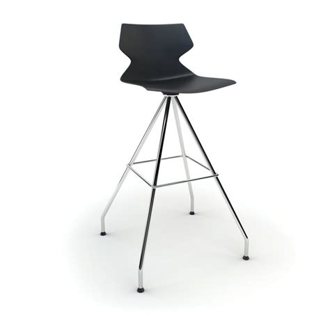 fly bar stool fly bar stool by konfurb business interiors