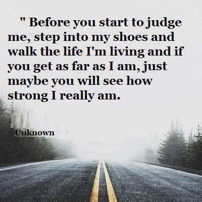 Before I Begin Is Anybody Interested In Joining M by Walk In Someone Else S Shoes Before You Judge Them
