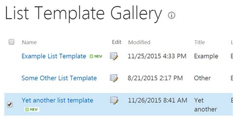 list template in sharepoint 2013 sharepoint list template gallery 28 images sharepoint