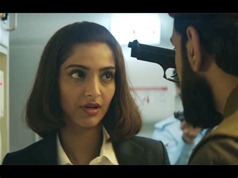 Biography Of Movie Neerja | pan am crew member pissed with makers of neerja bhanot