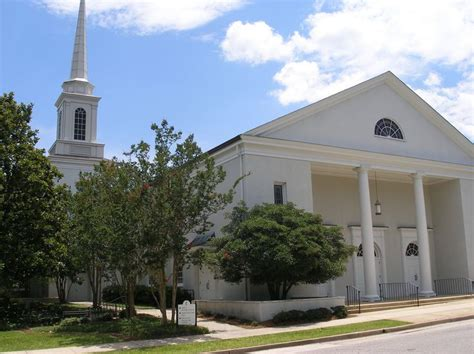 churches in conway sc