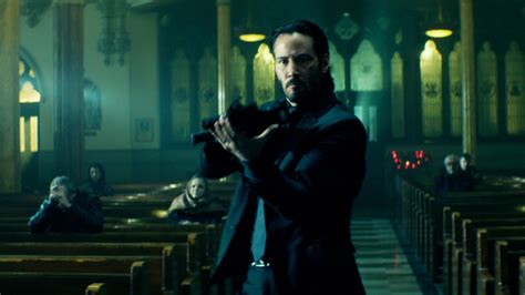 film dunno y2 john wick review white on film