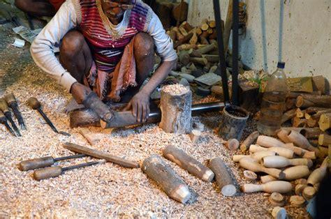 dsource making process wooden toys  varanasi
