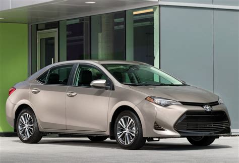 to toyota 2019 toyota corolla might get bmw engines rumors say
