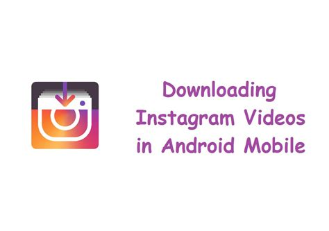 instagram mobile downloading instagram in android mobile techieswag