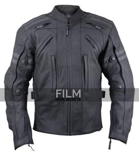 black riding jacket arnik armoured black motorycle riding leather jacket