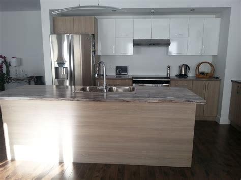 cuisine moderne sur mesure meubles de cuisines cuisines magnifique am 233 nagement d une cuisine sur mesure 224 qu 233 bec