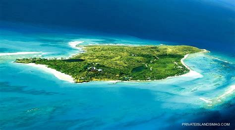 necker island the boy post i want a private island