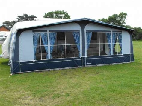 Ventura Atlantic Awning by The Cing And Caravanning Club Classifieds Awnings