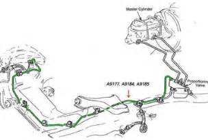 Brake Line Diagram 2000 Silverado Alternator Wiring Diagram Wiring Free