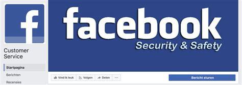 facebook update layout van pagina s op desktop waarschuwing facebook pagina hackers aan het werk up to