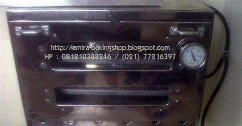 Oven Gas Amira Baking Shop amira baking shop oven gas idaman bakul kue