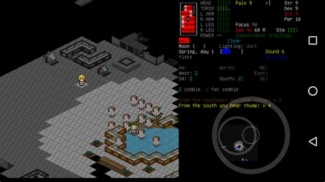 android roguelike roguelike android tomates asesinos