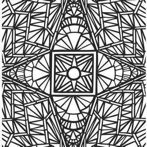 owl mosaic coloring page mosaic owl colouring pages page 3