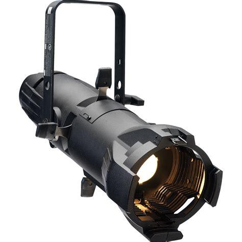 Ellipsoidal Light by Etc Source Four Junior 575 Watt Ellipsoidal 7062a1003 A B H