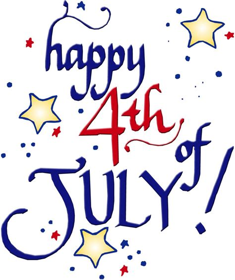 4th of july clipart 4th of july clipart clipartion