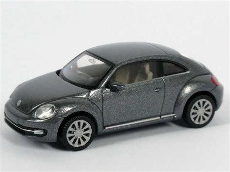 grey volkswagen bug 1 87 vw beetle 2011 platinum grey gray the beetle ebay