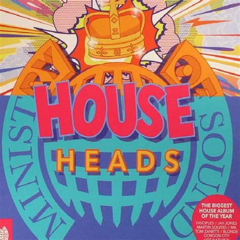 heads house of music house heads ministry of sound cd2 mp3 buy full tracklist