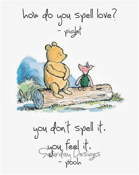 winnie the pooh quotes winnie the pooh and piglet friend quotes quotesgram