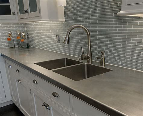 Countertops Options by Stylish And Affordable Kitchen Countertop Solutions