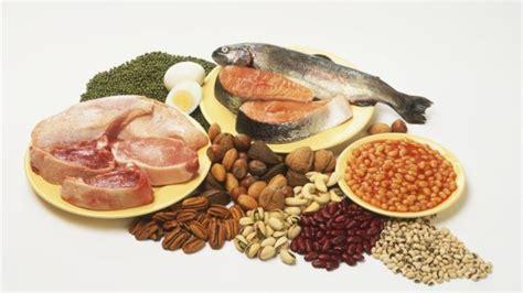 alimentos solo proteinas puras 5 se 241 ales que indican que no est 225 s consumiendo suficientes