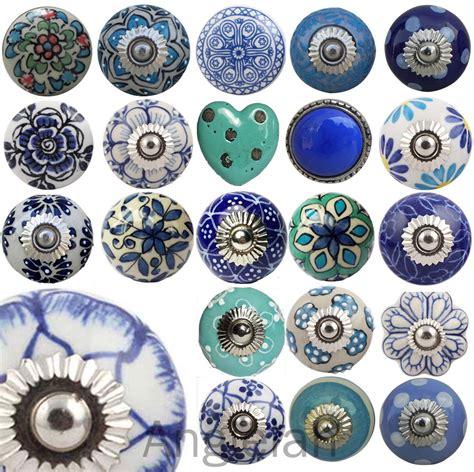 Vintage Ceramic Door Knobs by Mix Match Vintage Shabby Chic Ceramic Door Knobs Handles