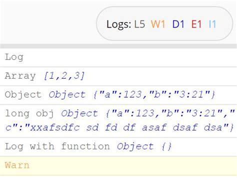 jquery console log jquery console log plugins jquery script