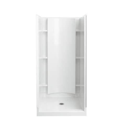 basement shower stall lowes 741 81 basement reno