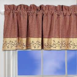 Country Window Curtains 1000 Ideas About Primitive Curtains On Country Curtains Curtains And Primitive Homes
