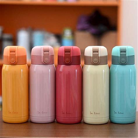 Termos Mini U Cup Botol Vacuum Termos Mini ᗑ2016 new mini mini thermos stainless steel vacuum cup ᗛ light light and portable
