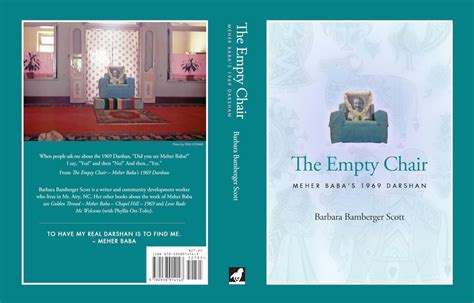 empty chairs books books currently available books by about meher baba