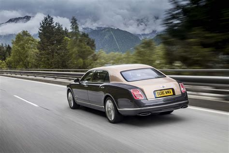 bentley mulsanne extended wheelbase the bentley mulsanne is going electric says report