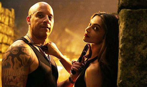 xander cage tattoos shock as vin diesel reveals all