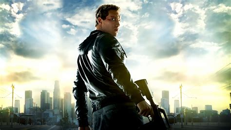 Kaos Terminator Genisys 18 terminator genisys fanart fanart tv