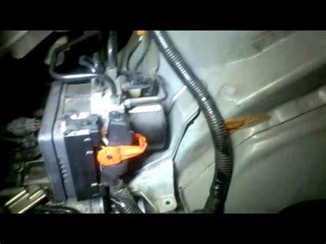Honda Odyssey Transmission Fluid Change by 2006 Honda Odyssey Transmission Filter Replacement