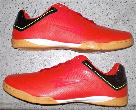 Catenzo Simple Running Shoes Sepatu Olahraga Merah toko olahraga jual sepatu bola futsal original by personal