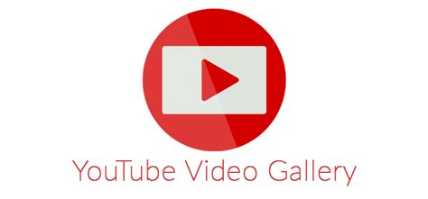 youtube themes gallery 8 best free youtube video gallery wordpress plugin
