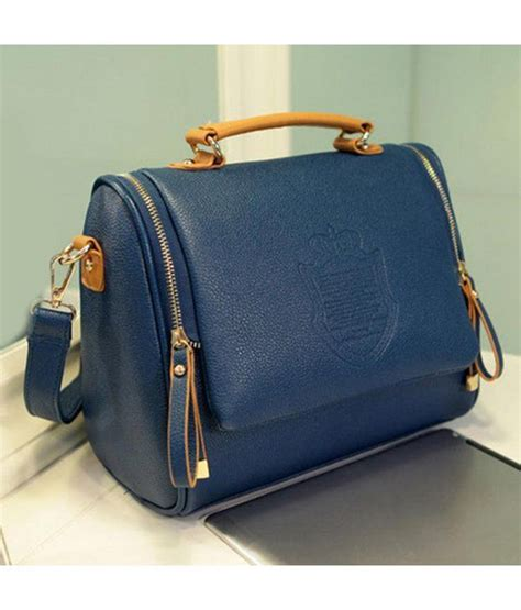 Fashion Sling 1 fashion blue sling bags buy fashion
