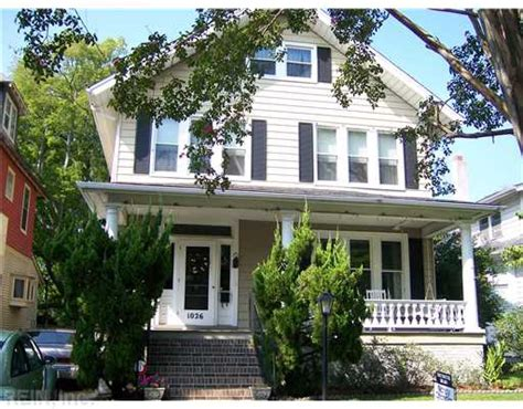 houses for sale in norfolk va norfolk va homes for sale larchmont edgewater