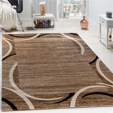 tappeti per salotti tappeto per salotto tappeto di design bordo m 233 lange beige