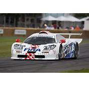 1997 McLaren F1 GTR Longtail  Images Specifications And