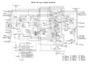 honda 600 coupe wiring diagram binatani