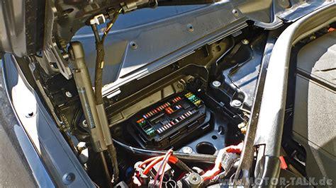 Bmw 1er F20 Sicherungsbelegung by Si Kasten 2 Sicherungskasten F 252 R Steckdosen Am