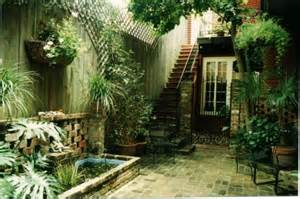 What Is A Courtyard by Courtyard Time Share Resort In The French Quarter Of New