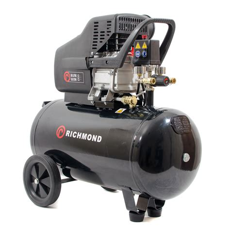 50 litre air compressor 9 6 cfm 2 5 hp 50l now 163 119 99 in best sellers parkerbrand