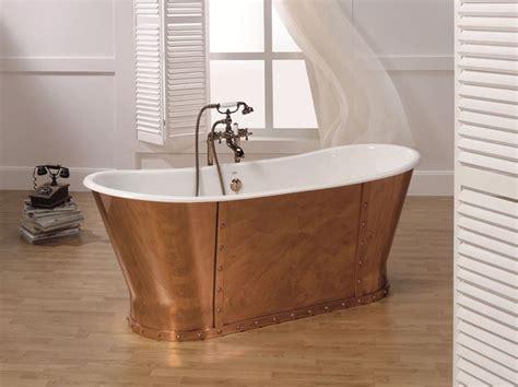 vasche in ghisa vasche metalliche design e solidit 224 bagno vasche