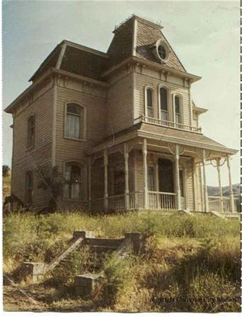 house from psycho house from movie quot psycho quot