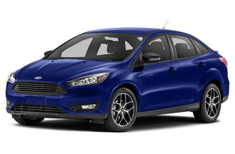 2015 ford focus price photos reviews features