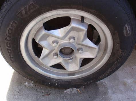 porsche cookie cutter wheels cookie cutter wheels 250 00 pelican parts technical bbs