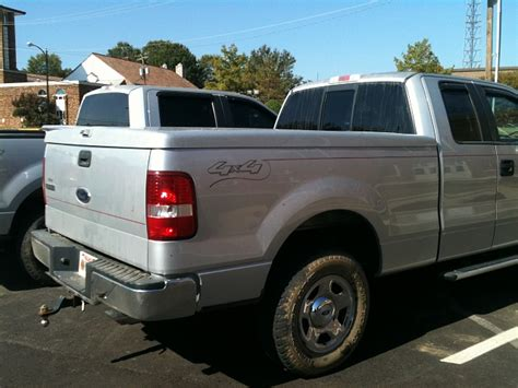 Bed Cover 04 by 04 08 Century Bed Cover Ford F150 Forum Community Of